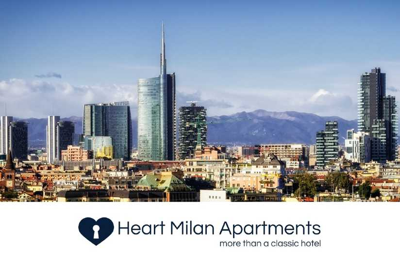 Brochure Heart Apartments